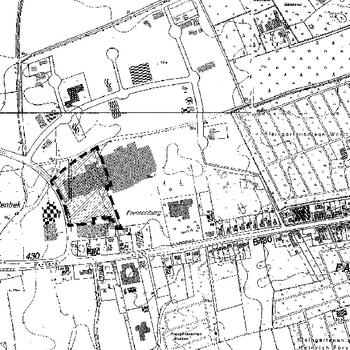 bebauungsplan nr 158 4 vereinfachte nderung freesenburg stadt neum nster