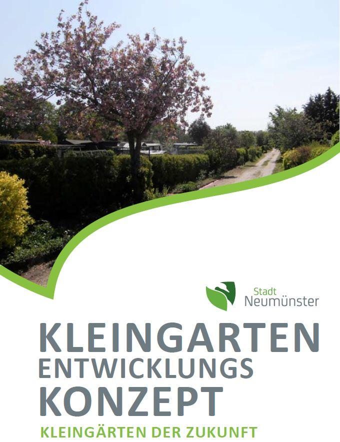 Kleingartenkonzept Stadt Neumunster